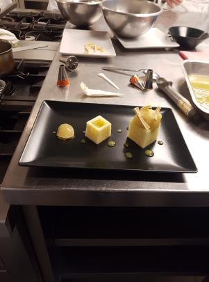 académie culinaire de versailles